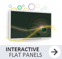 Interactive Panels - Featured Category