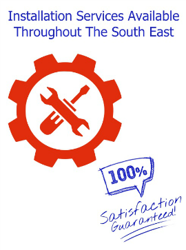 Installation service in the South East