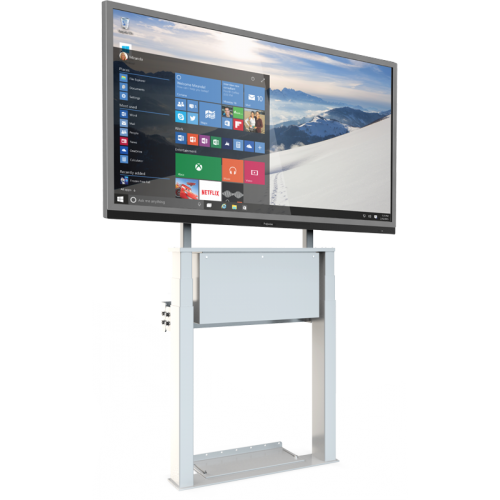 Prowise Wall Lift (Screen not Included) by PROWISE for £675.00