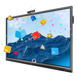 "Prowise 75"" UHD Multi-Touch LED Interactive Panel"