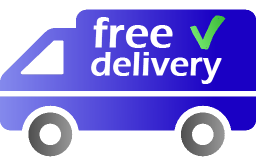 Free delivery from Primary Technologies